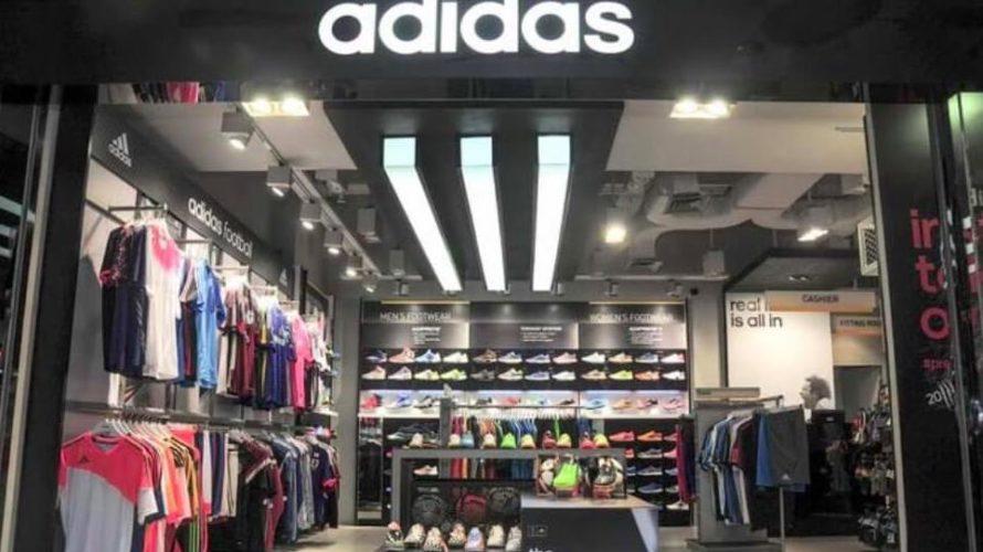 【アディダス周年記念】「当社を装った詐欺サイトにご注意ください」というアディダスの靴が貰えるキャンペーンについて